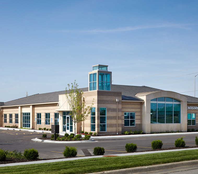 <strong>Blackbob 151 Medical Office Building<br/>Olathe, Kansas</strong><br/>