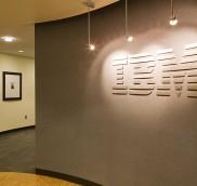 Corporate Office IBM 1