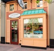 Retail Architecture J. Hathaway Shoe Boutique 4