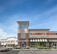 Hospitality Architecture Johnny's Tavern 1