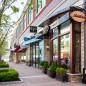 <strong>Park Place Development Storefronts<br/>Leawood, Kansas</strong><br/>Lorem ipsum dolor sit amet, consectetur adipiscing elit. Duis sed mauris ultrices, vulputate lacus in.