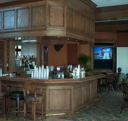 Hospitality Architecture The National Golf Club 2
