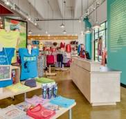 Retail Architecture Title Nine 2